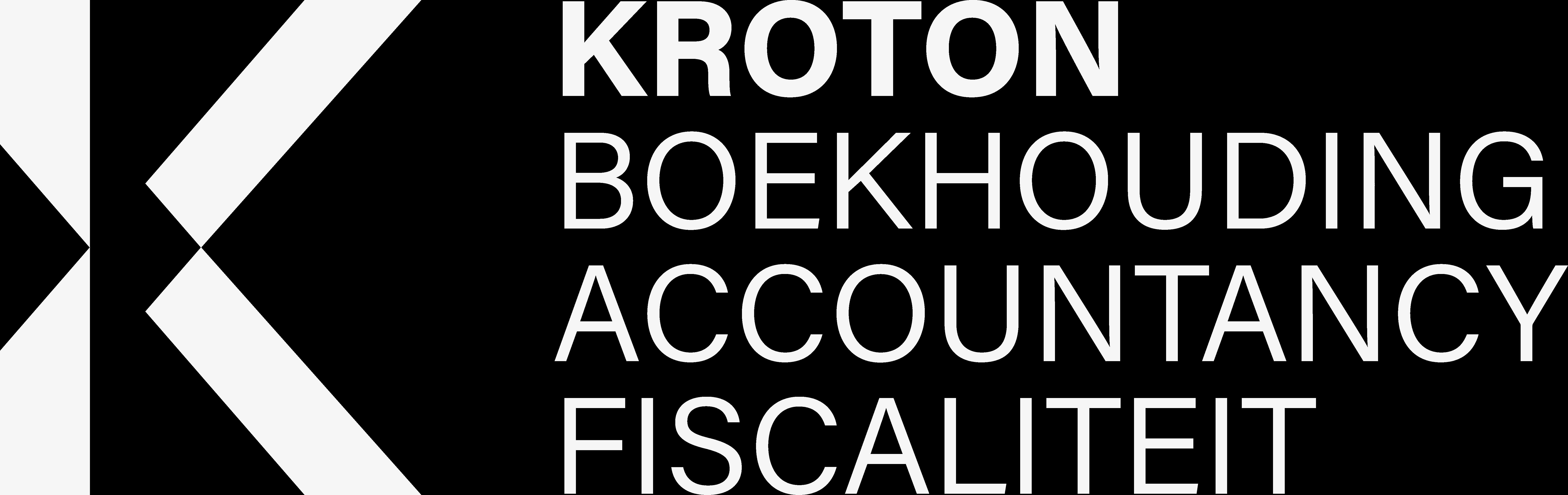 kroton boekhouding accountancy fiscaliteit