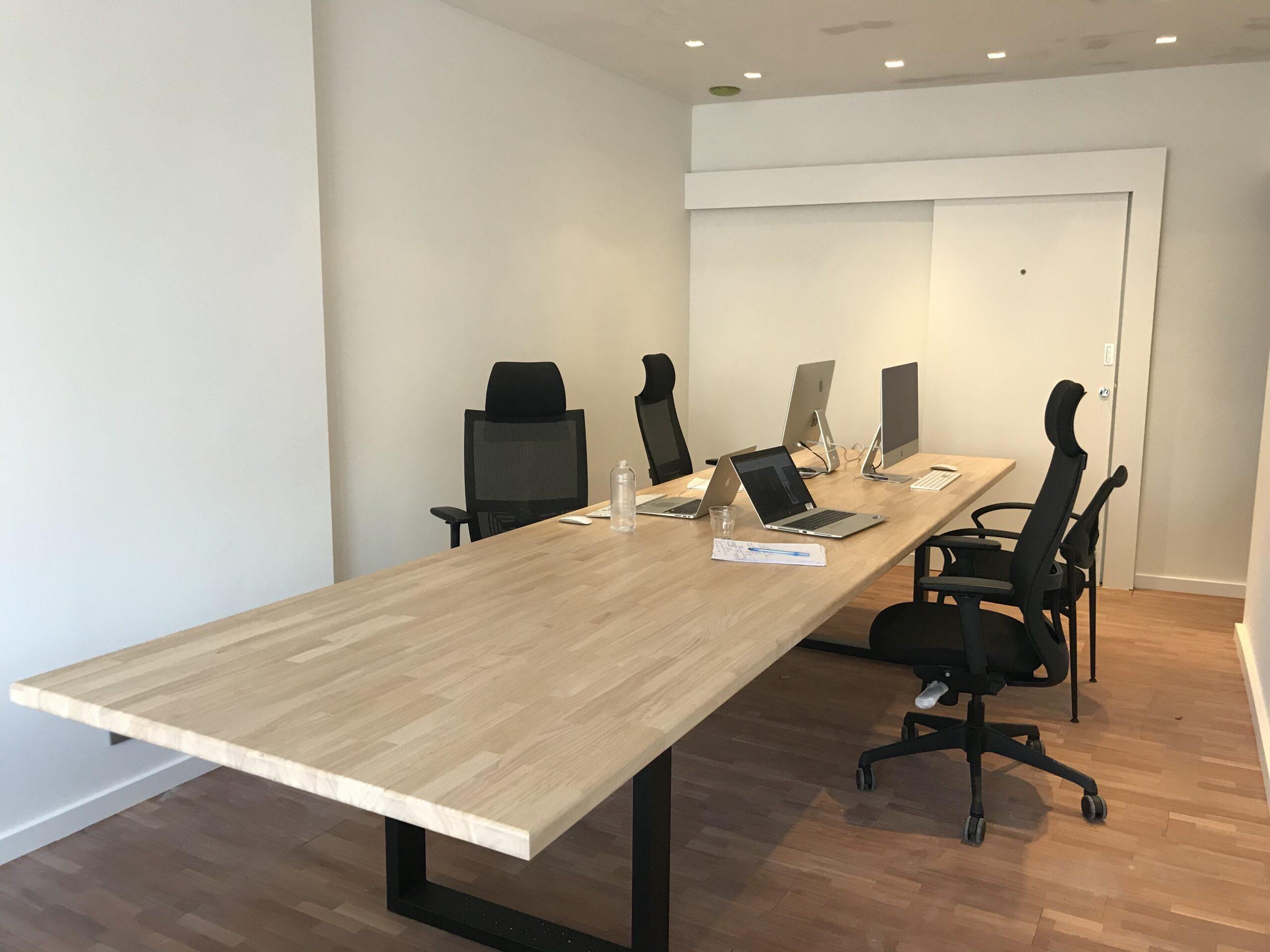 Ontdek ons nieuwe kantoor