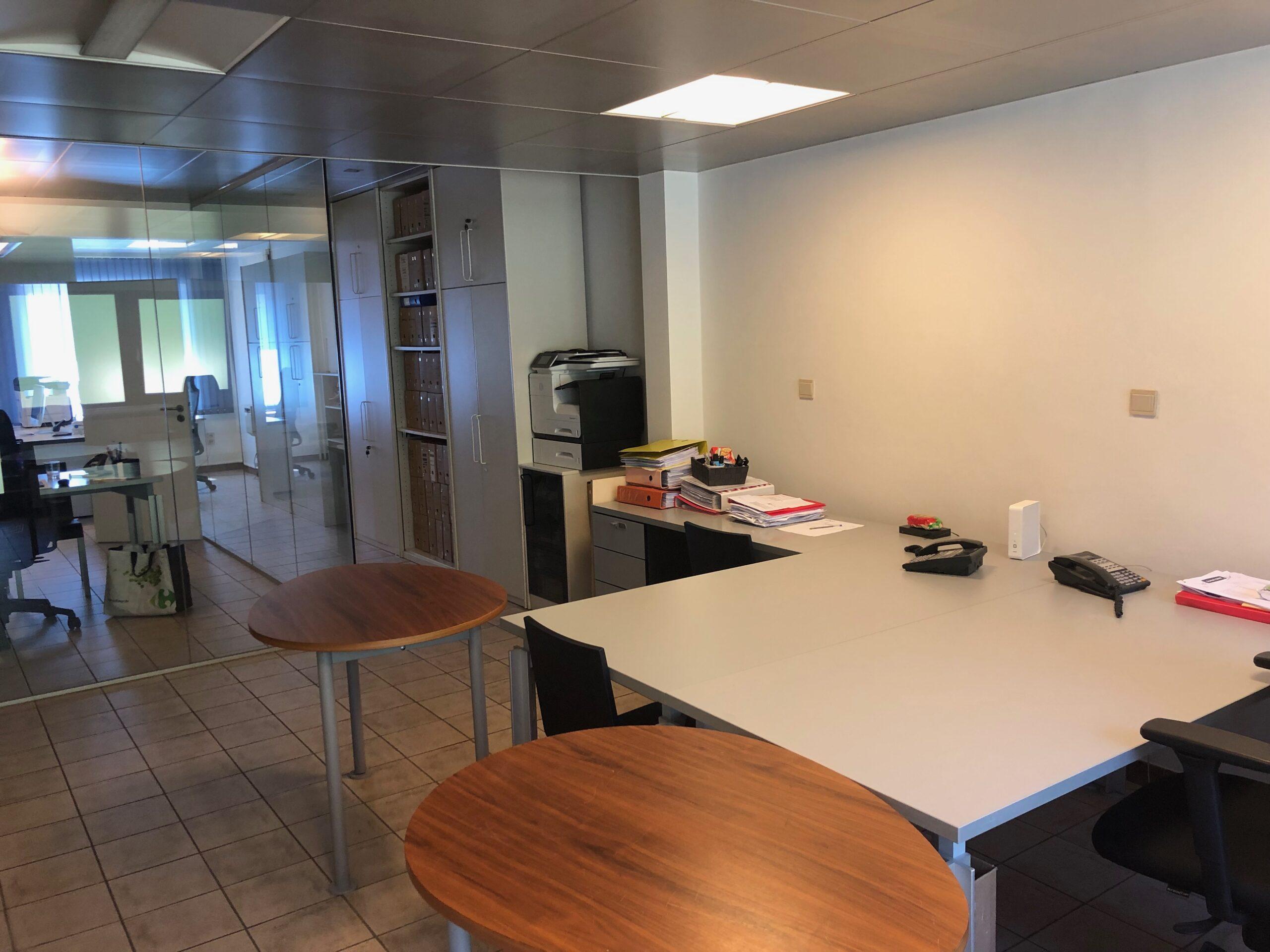 Kroton-kantoor in Kraainem krijgt opfrisbeurt