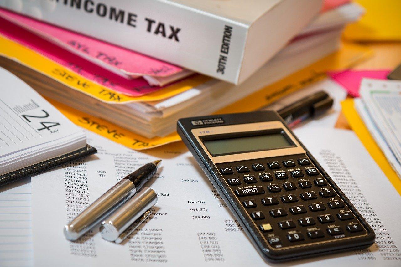 Help, mijn personenbelasting is nog niet ingediend!